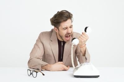 電話 つながらない ヨドバシ